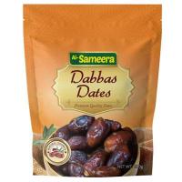 AL-SAMEERA DABBAS DATES 150G
