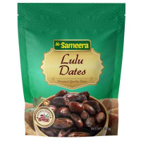 AL-SAMEERA LULU DATES 150G